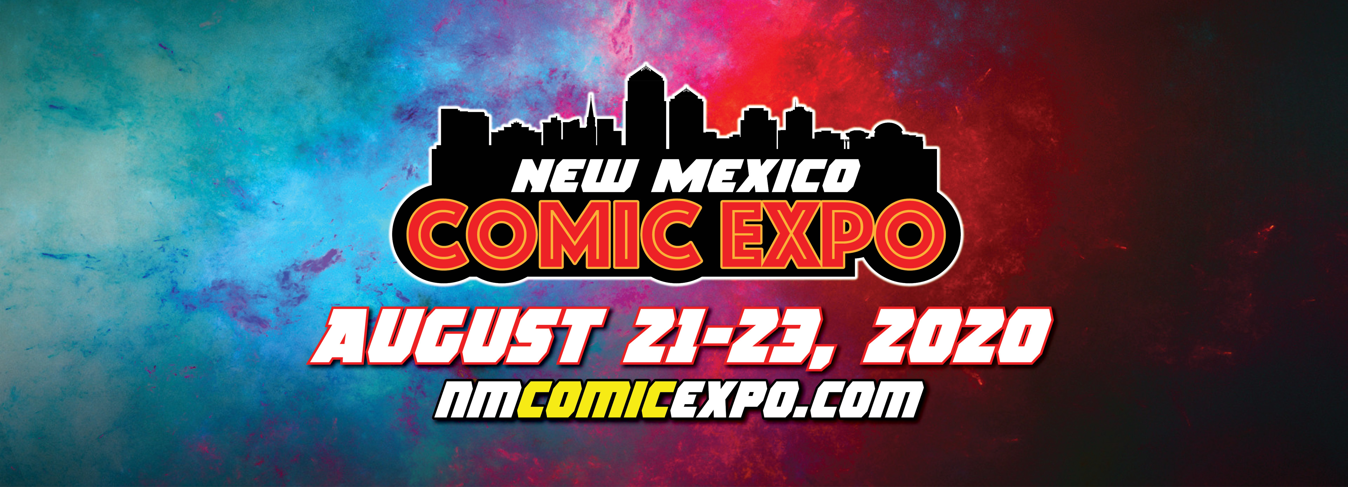 New Mexico Comic Expo